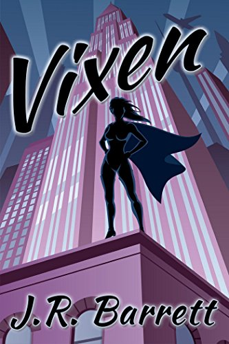 Vixen (English -