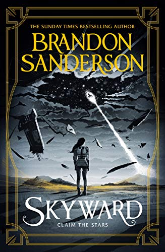 Skyward (English Edition) eBook: Brandon Sanderson: Amazon.es ...