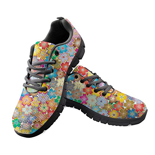 CHAQLIN Cat Sport Running Shoes Mesh Women's Men's Trail Sneakers