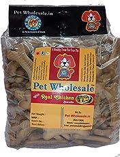 Pet Wholesale Dog Biscuits, Chicken, 1 kg