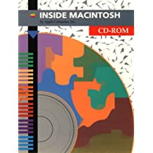 Inside Macintosh CD ROM