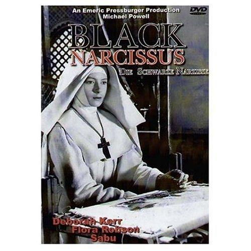 Black Narcissus -...