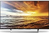 Sony KDL-32WD755 32' Full HD Smart TV WiFi - Televisor (Full HD, A, 16:9, 14:9, Zoom, 480i, 480p, 576i, 576p, 720p, 1080i, 1080p, Negro)