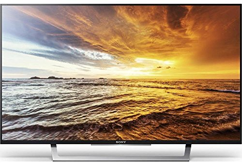 Sony KDL-32WD755 80 cm (32 Zoll) Fernseher (Full HD, HD Triple Tuner, Smart-TV) (Tv Led Sony Bravia)