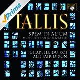 Tallis: Music for Queen Elisabeth