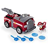 Spin Master Paw Patrol Flip and Fly Vehicle Marshall vehículo de...