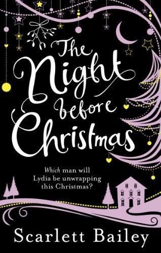 The Night Before Christmas par [Bailey, Scarlett]
