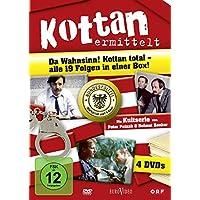 Kottan ermittelt – Alle 19 Folgen in einer Box