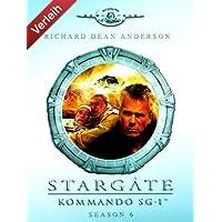 Stargate Kommando SG-1: Season 6