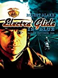 Electra Glide in Blue - Harley Davidson 344
