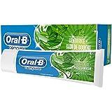 Oral-B Dentifrice Complete + Bain de Bouche Fraîcheur Naturelle 75 ml - Lot de 4