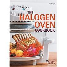 The Halogen Oven Cookbook