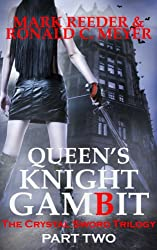 Queen's Knight Gambit (The Crystal Sword Trilogy Book 2)