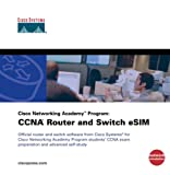 Cisco Networking Academy Program: CCNA Router and Switch eSIM