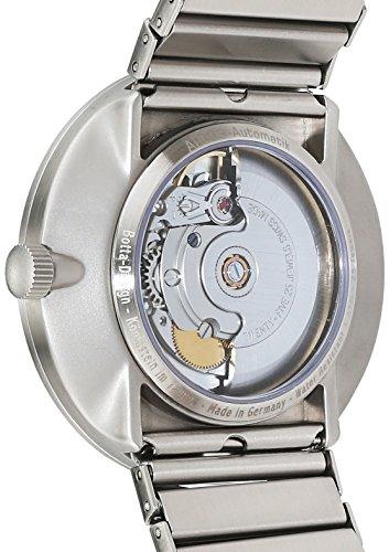 Botta Herren-Uhren Automatik Analog 631011 - 2