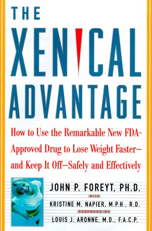 The Xenical Advantage por John P. Foreyt