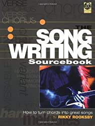 The Songwriting Sourcebook by Rikky Rooksby (2003-04-30)