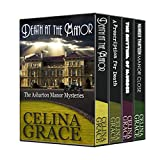 The Asharton Manor Mysteries Boxed Set (Books 1 - 4) (English Edition)