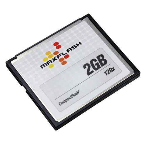 2gb scheda di memoria cf compact flash per nikon coolpix 4300
