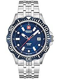 Montre Homme Swiss Military 06-5306.04.003