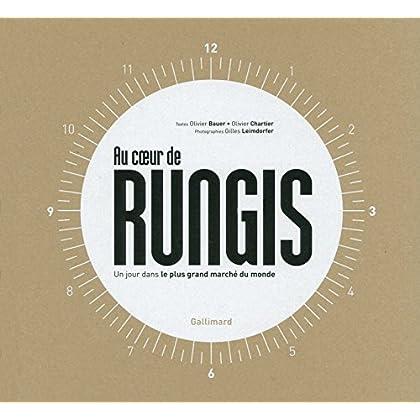 Au cœur de Rungis: Un jour dans le plus grand marché du monde
