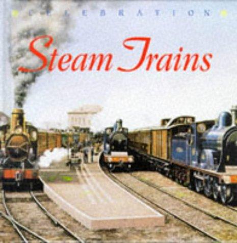 Steam Trains (Celebration) por K. Sullivan