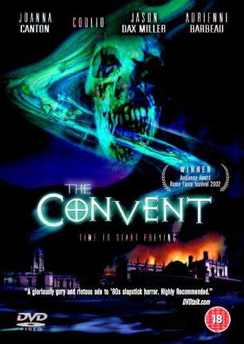 the-convent-dvd-2000