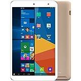 Onda V80 plus Tablette PC Intel Cherry Trail Z8350 Quad-Core 2 Go RAM 32 Go ROM 8 pouces 1920 * 1200 IPS OGS Win10 + Android 5.1 WiFi BT