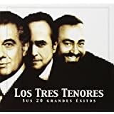 20 Hits Blancos - Los 3 Tenores