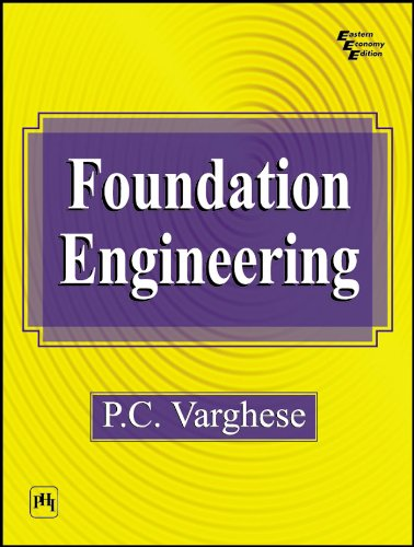 FOUNDATION ENGINEERING VARGHESE DOWNLOAD