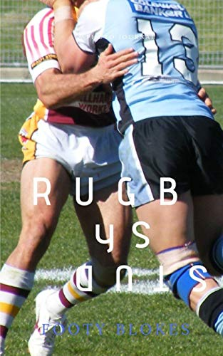 Rugby Studs