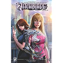 Witchblade Volume 4: Eternal