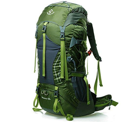 Coppia borse di massa/ Kit arrampicata professionale/Zaino outdoor-F A
