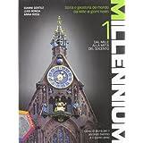 Millennium 1. Dal Mille alla metà del Seicento + Atlante geostorico. Con espansione online. Per le Scuole superiori