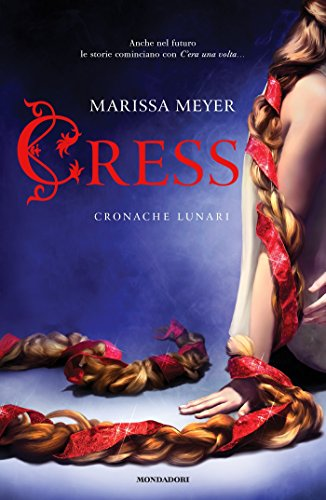 Download Cress - cronache lunari