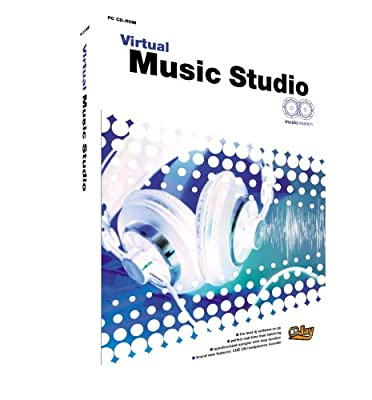 eJay Virtual Music Studio [German Version]
