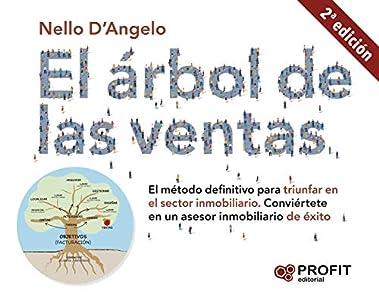 El árbol de las ventas eBook: DAngelo, Nello: Amazon.es: Tienda Kindle