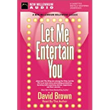 Let Me Entertain You (Hollywood Classics)