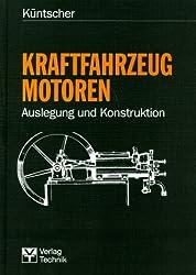 Kraftfahrzeugmotoren