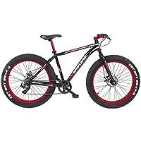 Girardengo - Bicicletta MTB Fat Bike 26