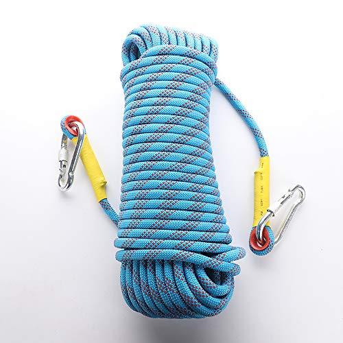 Warooma - Cuerda Seguridad Escalada Roca