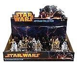 Star Wars Schlüsselanhänger Collectors Set