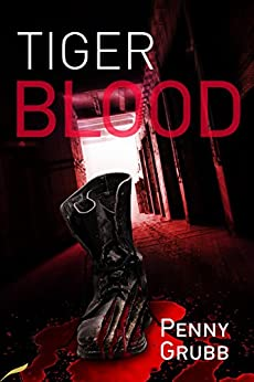 Tiger Blood (DS Webber Mystery Book 2) by [Grubb, Penny]