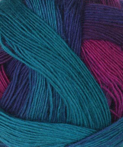 Schoppel-Wolle Zauberball, Farbe 2335 Herbstzeitlos -
