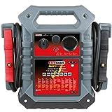 KS Tools Batterie Booster Starthilfegerät 12V/24V 1400/700A