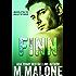 Finn (Blue-Collar Billionaires #2)