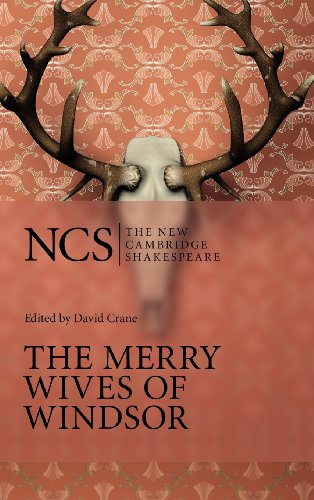 The Merry Wives of Windsor 2nd Edition (The New Cambridge Shakespeare)