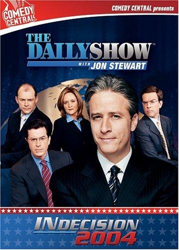 Preisvergleich Produktbild The Daily Show
