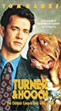 Turner & Hooch [VHS] [Import USA]