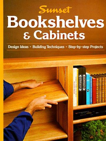 Bookshelves Cabinets